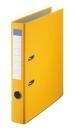 Segregator A4/50mm DATURA żółty 20198