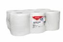 Ręczniki w roli makulaturowe OFFICE PRODUCTS maxi 2-warstwowe 120m białe
