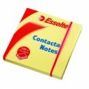 Bloczek samoprzylepny ESSELTE CONTACTA 83003 75x75 mm