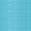 Krepina marszczona 180g 50x250cm 556 niebieskia