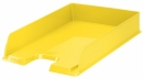 Półka na dokumenty A4 ESSELTE Europost VIVIDA żółta 623925