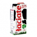 Mleko Łaciate 3,2% 1l.