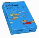 Papier xero kolorowy PAPYRUS A4 Rainbow ciemno niebieski 88 80g