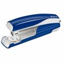 Zszywacz LEITZ 5504 duży metalowy niebieski