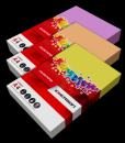 Papier xero kolorowy EMERSON A4 CIEMNY NIEBIESKI 80G AB48