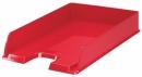Półka na dokumenty A4 ESSELTE Europost VIVIDA czerwona 623607