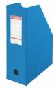 Pojemnik na dokumenty ESSELTE składany A4/100 PCV niebieski 56075