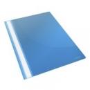 Skoroszyt ESSELTE A4 miękki z PP 28322 niebieski 25szt.