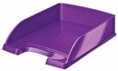 Półka na dokumenty LEITZ Plus metaliczny fioletowy WOW 52263062