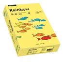 Papier xero kolorowy PAPYRUS A3 Rainbow kremowy 03 80g