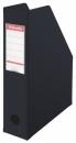 Pojemnik na dokumenty ESSELTE składany A4/7 PCV czarny 56007