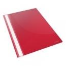 Skoroszyt ESSELTE A4 miękki z PP 28316 czerwony 25szt.