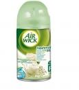 Odświeżacz powietrza Air Wick FreshMatic WKŁAD 250ml Białe Kwiaty