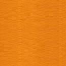 Krepina marszczona 180g 50x250cm 581 pomarańczowa