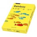 Papier xero kolorowy PAPYRUS A3 Rainbow słoneczny żółty 14 80g