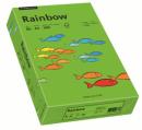Papier xero kolorowy PAPYRUS A4 Rainbow jasno zielony 74 80g