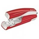 Zszywacz LEITZ 5502 metalowy czerwony