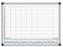 Planer VITTORIA suchościeralno-magnetyczny miesięczny 1042.02