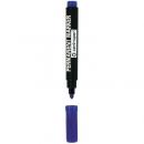 Marker permanentny CENTROPEN z okrągłą końcówką niebieski 8866