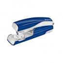 Zszywacz LEITZ 5522 duży metalowy niebieski