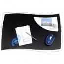 Podkładka na biurko CEP ISIS C700IS czarna