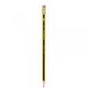 Ołówek drewniany STAEDTLER NORISS S122HB z gumką