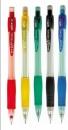 Ołówek automatyczny RYSTOR BOY PENCIL 0.5 mm czerwony 333-051