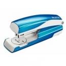 Zszywacz LEITZ średni metalowy NEXXT 5502 metaliczny niebieski