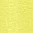 Krepina marszczona 180g 50x250cm 574 jasnożółta