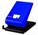 Dziurkacz EAGLE 837 XL niebieski