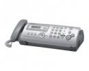 Telefaks Panasonic KX-FP207PD-S