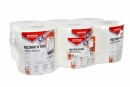 Ręczniki w roli celulozowe OFFICE PRODUCTS maxi 2-warstwowe 120m białe