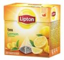 Herbata Lipton Lemon Tea - Cytryna