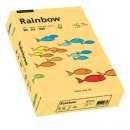 Papier xero kolorowy PAPYRUS A4 Rainbow łososiowy 40 80g
