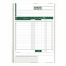 Dowód dostawy MICHALCZYK I PROKOP A5 315-3 wielokopia 80 kartek