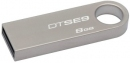 Kingston pamięć USB 8GB DataTraveler SE9 USB 2.0 (Champagne)