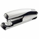 Zszywacz LEITZ 5504 duży metalowy szary