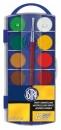 Farby ASTRA akwarelowe 12 kolorów