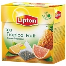 Herbata Lipton Owoce Tropikalne Ananas, Grejpfrut