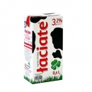 Mleko Łaciate 3.2% tłuszczu 0,5l.