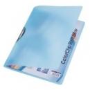 Skoroszyt LEITZ RAINBOW A4 ColorClip 41760030 jasnoniebieski