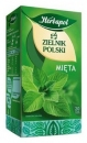 Herbata HERBAPOL ZIELNIK POLSKI mięta