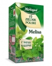 Herbata HERBAPOL ZIELNIK POLSKI melisa