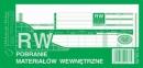 RW pobranie materiałów wewnętrzne MICHALCZYK I PROKOP 1/3 A4 354-8 wielokopia 80 kartek