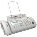 Telefaks Panasonic KX-FP218PD-S