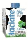 Mleko Łaciate 0,0% tłuszczu 0,5l.