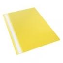 Skoroszyt ESSELTE A4 miękki z PP 28318 żółty 25szt.