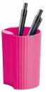Przybornik na długopisy HAN LOOP TREND różowy HN1722056-30