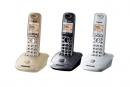 Telefon Panasonic KX-TG2511PDM ciemno szary