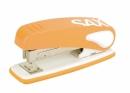 Zszywacz SAX 239 DESIGN pomarańczowy